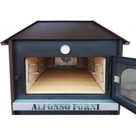 AGGIUNTA DEL PIANO UNICO AI FORNI