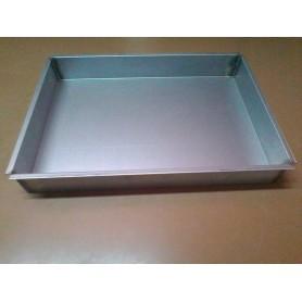 Teglia da forno 50 X 35 cm h 7 cm