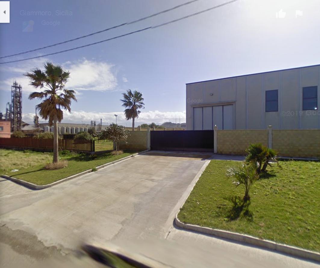 La sede produttiva di alfonso forni